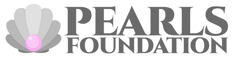 PEARLS Foundation Logo